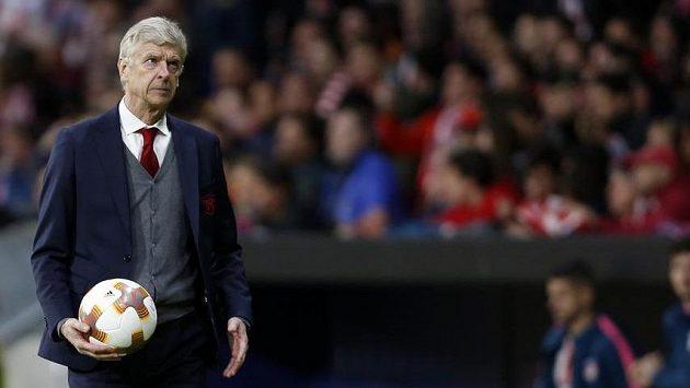 Arséne Wenger z anglické fotbalové scény definitivně odchází.