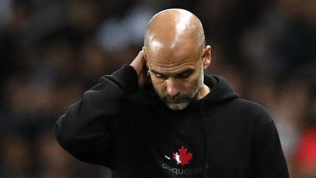 Co na románek dcery říká slavný trenér Pep Guardiola?