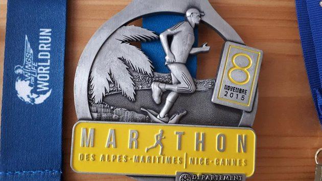 Medaile - pro někoho důležitá věc, pro někoho sběratelský kousek, pro jiného bezcenná cetka... (ilustrační foto)