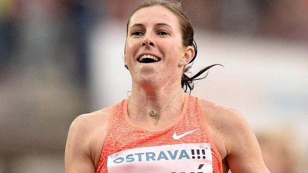 Také nejlepší českou atletku roku Zuzanu Hejnovou ostrý postoj IAAF mile překvapil