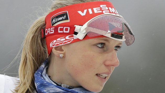 Eva Puskarčíková jako první Češka okusí závod smíšených dvojic.