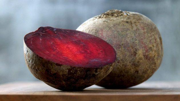 Červená řepa je superpotravina, kterou si z mnoha důvodů zamiluje každý běžec.