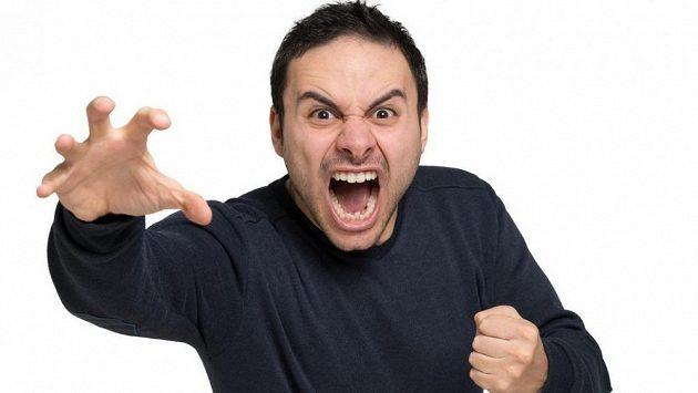 Vztek raději rozběhávejte klidně a s rozvahou.