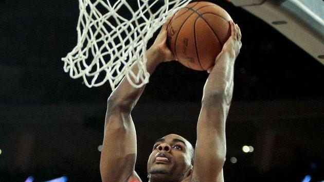 Basketbalisté Portlandu stříleli s úspěšností 58 procent.