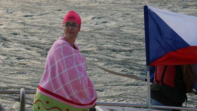 Abhejali Bernardová zvládla za sedm let sedm náročných plaveb.