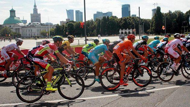 Cyklistika má další dopingový případ.