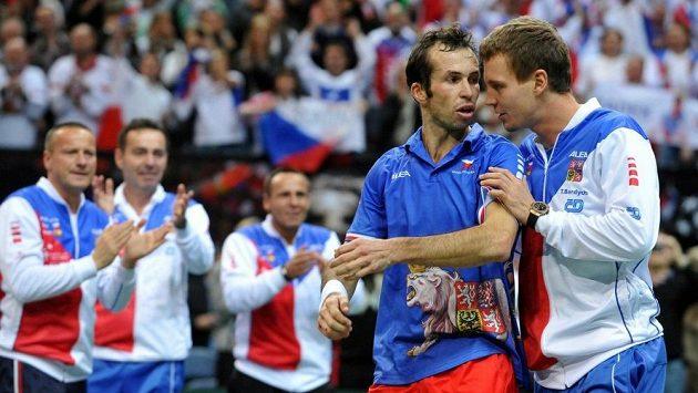 Jak bude vypadat nová podoba Davis Cupu?