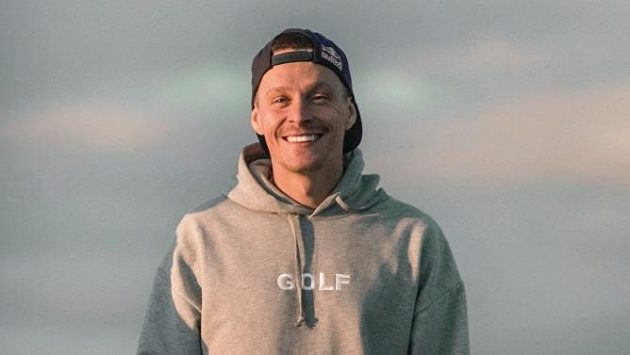 Skateboardového jezdce Maxima Habance čeká letos osm kvalifikačních závodů na olympijské hry v Tokiu 2020.