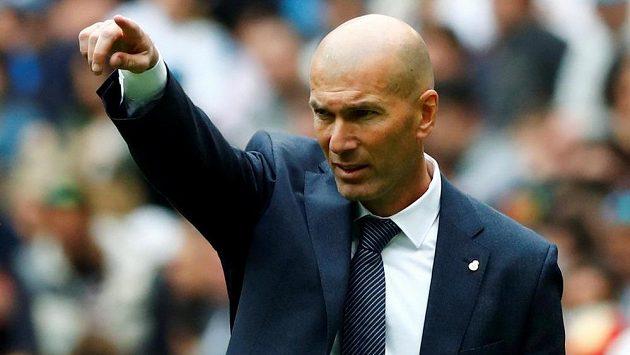 Trenér fotbalového Real Madrid Zinédine Zidane byl prý pořádně naštvaný, když klubový prezident Pérez vyhlásil, že chce, aby Gareth Bale dál působil v Bílém baletu.