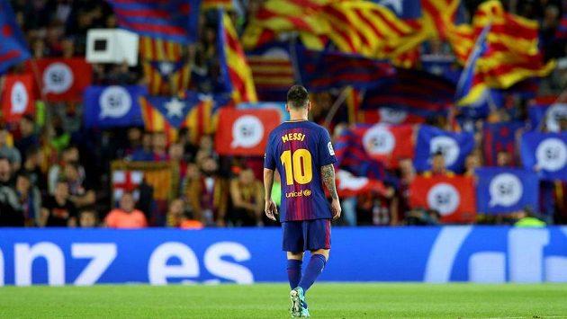 Dočká se Lionela Messiho anglická Premier League?