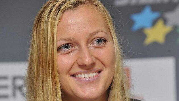 Petra Kvitová bude hrát na Turnaji mistryň v Istanbulu.
