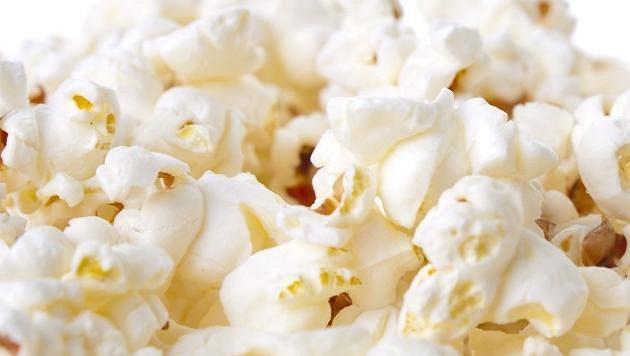 Máte hlad, chcete svačinku? Zkuste popcorn.