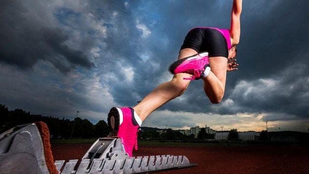 Mohlo by se zdát, že sprinty nejsou pro každého. Opak je pravdou.