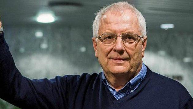 Ve věku 74 let zemřel předseda Evropské atletiky Svein Arne Hansen.
