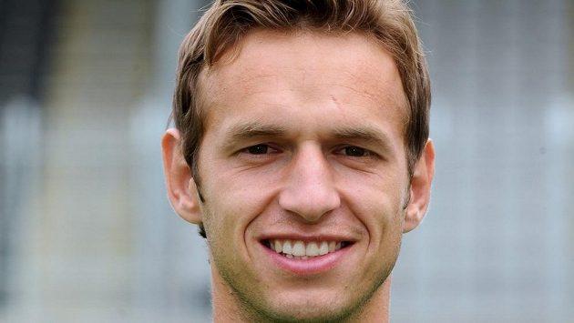 Fotbalista Marek Jarolím.