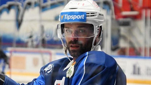 Jakub Klepiš nemohl být s výkonem svého týmu spokojený