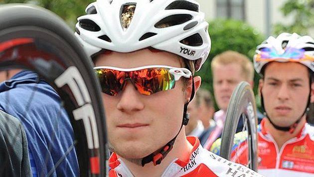 Mladý belgický cyklista Jeroen Goeleven je po smrti.