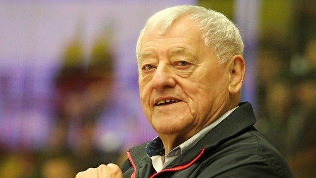 Slovenská legenda Jozef Golonka