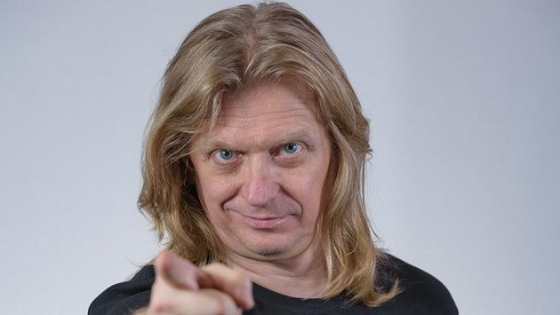 Jozef Sabovčík chytá rozlučku s kariérou.