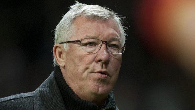Manažer fotbalistů Manchesteru United Sir Alex Ferguson má za to, že v Anglii simulují hlavně cizinci.