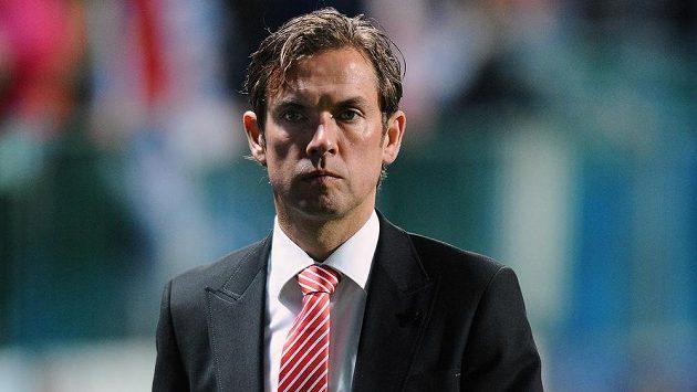 Trenér Alex Pastoor možná odejde do Alkmaaru.