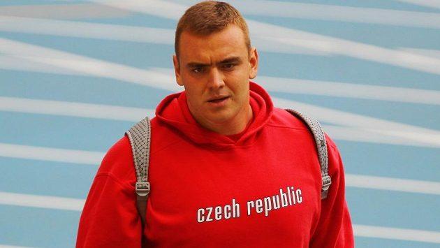 Ladislav Prášil mohl koulařskou kvalifikaci opustit s předstihem, limit zaznamenal hned prvním pokusem.