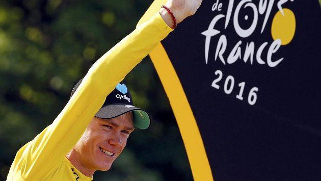 Kreuziger nakonec na Tour skončil desátý. Sagan nestačil jen na Greipela. Froome dokonal vítězný hattrick