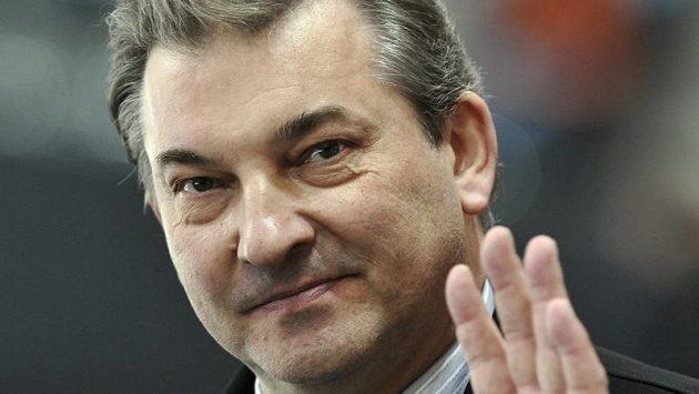 Vladislav Treťjak slaví kulatiny.