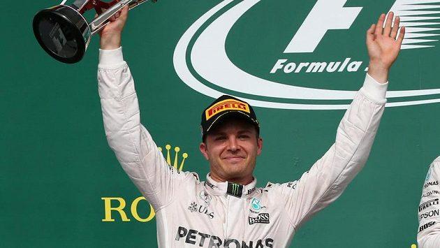 Kdo nahradí šampióna Nika Rosberga?