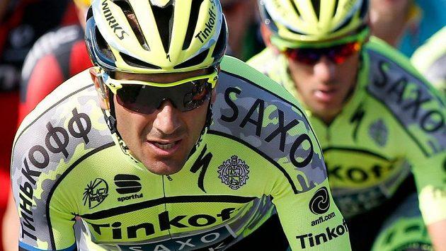 Italský cyklista Ivan Basso ukončil kariéru.
