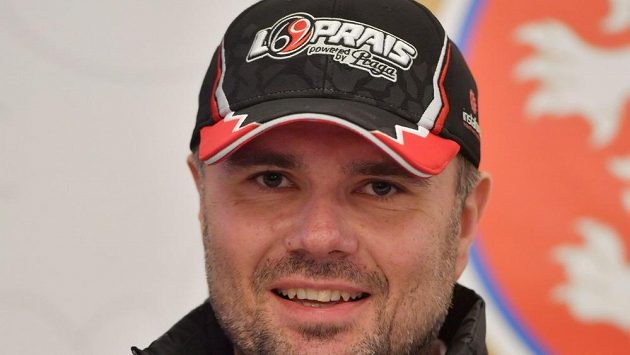 Aleš Loprais mladší očekává, že nadcházející ročník slavné Rallye Dakar bude výjimečně těžký.