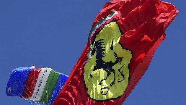 Bývalý šéf týmu Ferrari Stefano Domenicali se má stát od příští sezony novým výkonným ředitelem šampionátu formule 1.