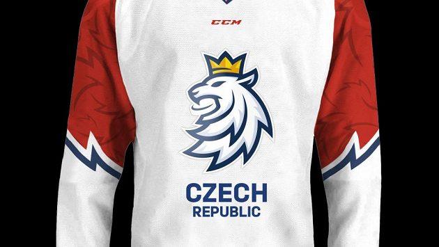 c1df5c2b686 Hokejisté budou hrát poprvé v kontroverzních dresech! Jsou lepší než ...