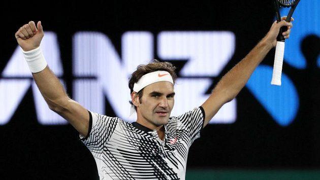Ani staronový vítěz Australian Open Roger Federer Davis Cup hrát nebude.