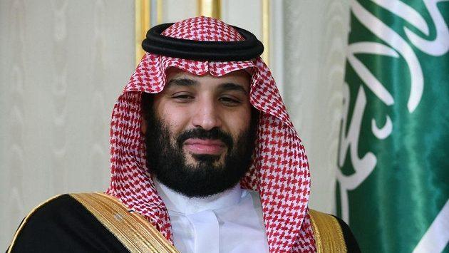 Korunní princ Saúdské Arábie Mohamed bin Salmán se chystá na vstup do Premier League.