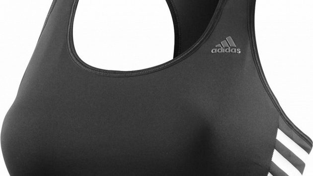 Sportovní podprsenka Adidas Infinite Series Racer Racer Back Bra.