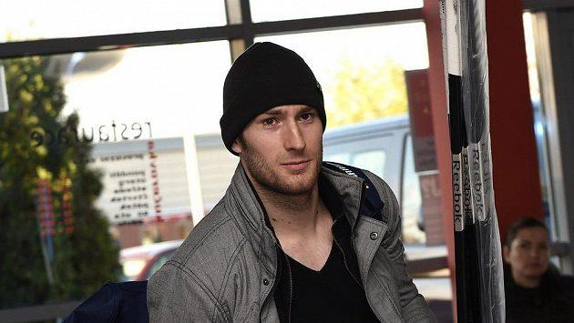 Útočník Petr Pohl posílil hokejisty Zlína.