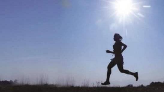 Mira Rai si prošla těžkým odbodím, dnes je šťastná v horách, běhá, sportuje.