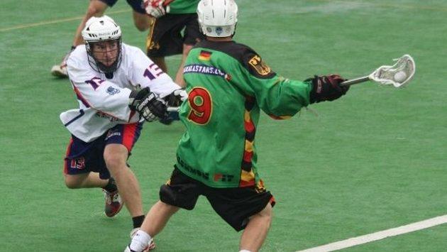Evropská lakrosová liga 2012, třetí turnaj