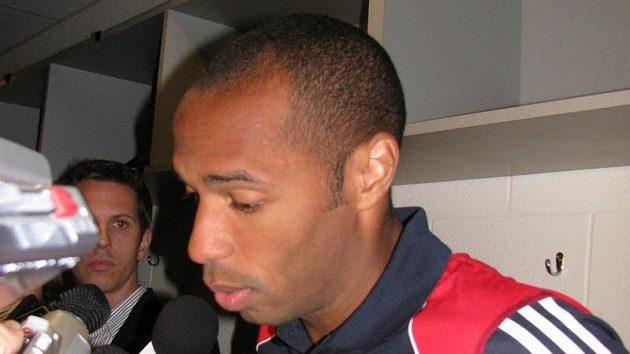 Henry se vrací do klubu, v kterém před svým odchodem v roce 2007 působil celkem osm let.