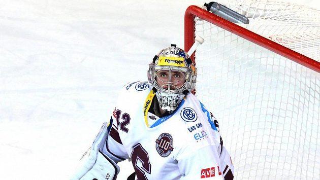 Brankář Tomáš Pöpperle posílí nováčka KHL ze Soči.