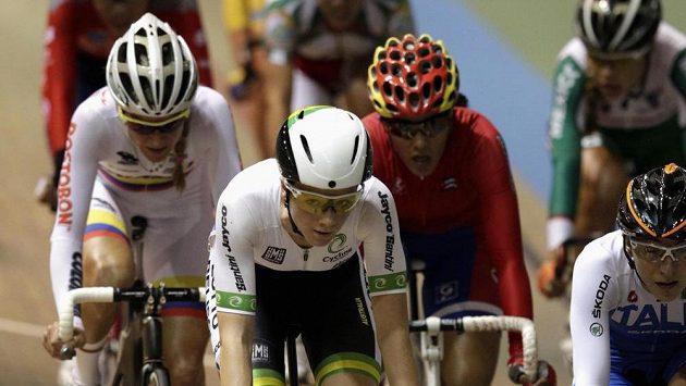 Šéf UCI by rád přesunul závody dráhařů na zimní olympijské hry (ilustrační foto).