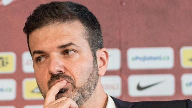Andrea Stramaccioni si vyhlédl další posily.