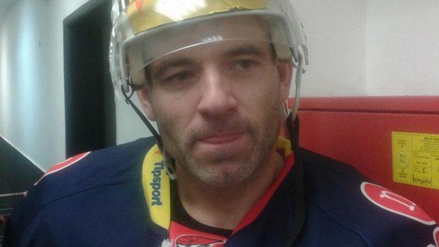 David Hruška.