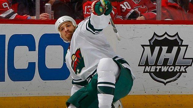 Kde je? To by v Bratislavě taky rádi věděli... Hokejista Chris Stewart do slovenské metropole zatím nedorazil.