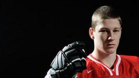 Bude Nathan MacKinnon druhý Sidney Crosby?