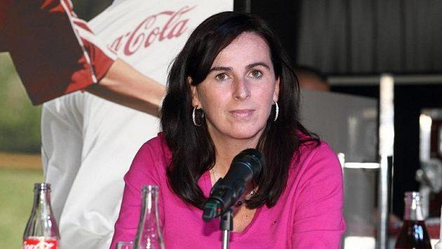Dagmar Damková se v doprovodu rozhodčích vydala na dovolenou za teplem na Kubu.