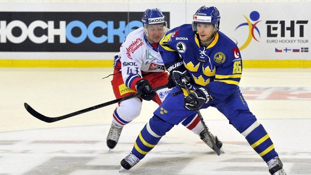Olympijský turnaj odstartuje souboj Česka se Švédskem.