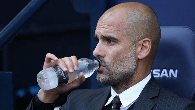 Josep Guardiola chtěl do Manchesteru City přivést Neymara a Lionela Messiho. Úspěšný ale nebyl.