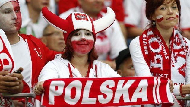 V Polsku panuje eurofie. Málokdo si připouští, že tým nepostoupí do čtvrtfinále